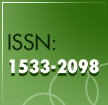 ISSN: 1533-2098